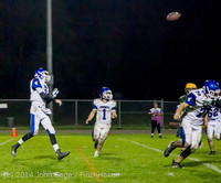 7926 Football v Chimacum 103114