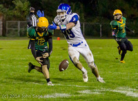 7932 Football v Chimacum 103114