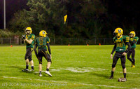 7946 Football v Chimacum 103114