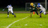 7969 Football v Chimacum 103114