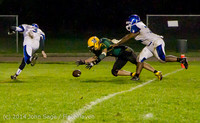 7972 Football v Chimacum 103114