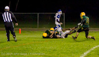 7983 Football v Chimacum 103114