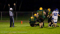 7996 Football v Chimacum 103114
