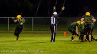 8011 Football v Chimacum 103114
