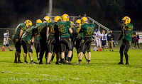 8021 Football v Chimacum 103114