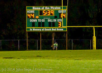 8027 Football v Chimacum 103114
