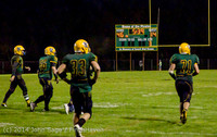 8066 Football v Chimacum 103114