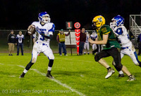 8123 Football v Chimacum 103114