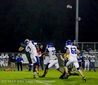 8162 Football v Chimacum 103114