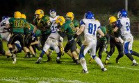 8196 Football v Chimacum 103114