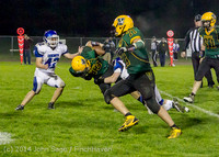 8219 Football v Chimacum 103114