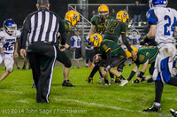 8231 Football v Chimacum 103114