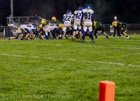8245 Football v Chimacum 103114