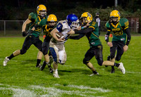 8274 Football v Chimacum 103114