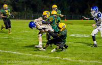 8288 Football v Chimacum 103114