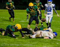 8294 Football v Chimacum 103114