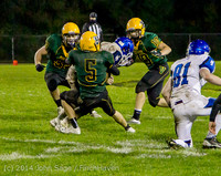 8332 Football v Chimacum 103114