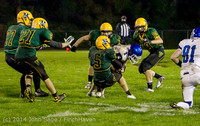 8333 Football v Chimacum 103114