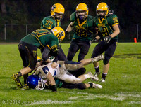 8338 Football v Chimacum 103114