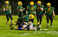 8342 Football v Chimacum 103114