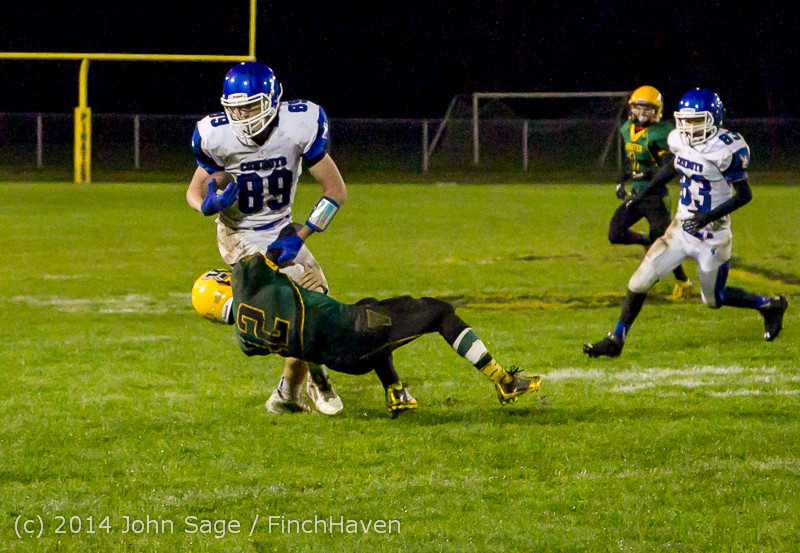 8387 Football v Chimacum 103114