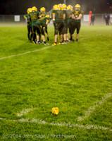 8866 Football v Chimacum 103114