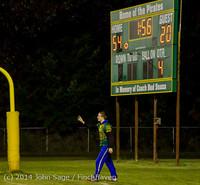 9041 Football v Chimacum 103114