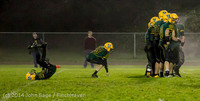 9152 Football v Chimacum 103114