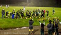 9321 Victory Celebration Football v Chimacum 103114