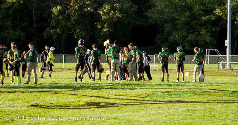 15881 Football v Forks 090415