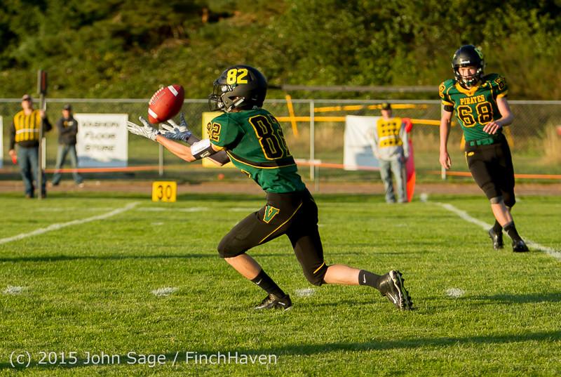 15983 Football v Forks 090415