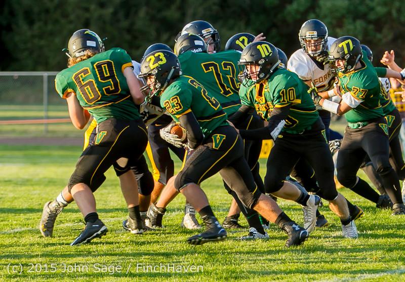 16125 Football v Forks 090415