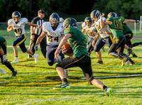 16158 Football v Forks 090415