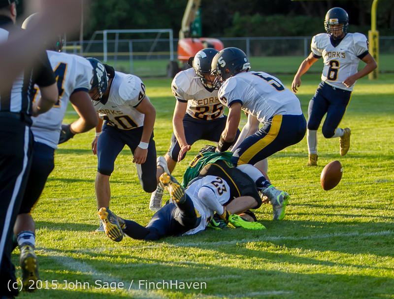 16175 Football v Forks 090415