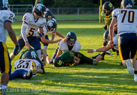 16182 Football v Forks 090415