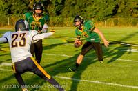 16239 Football v Forks 090415