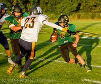 16245 Football v Forks 090415