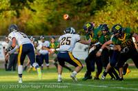 16305 Football v Forks 090415