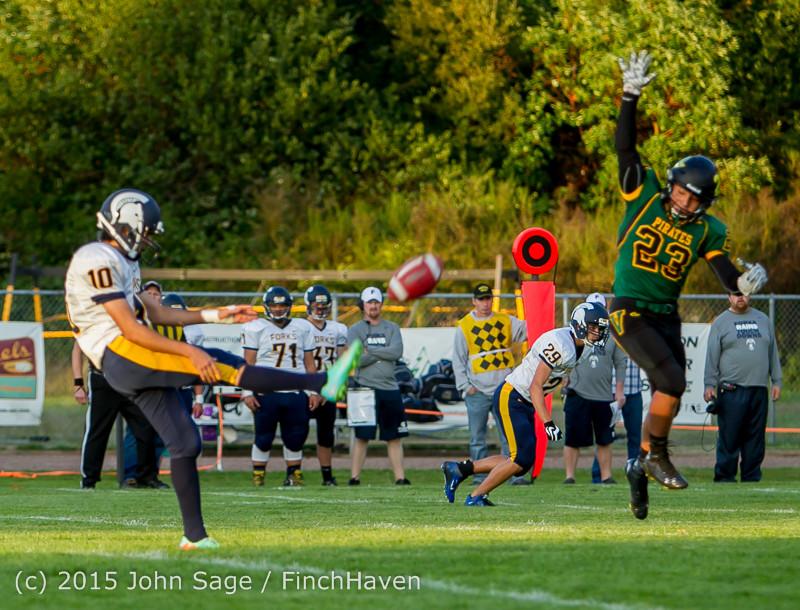 16350 Football v Forks 090415