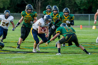 16418 Football v Forks 090415