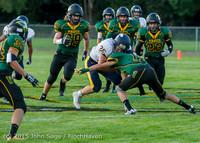 16419 Football v Forks 090415