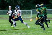 16540 Football v Forks 090415