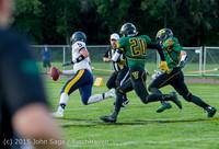 16543 Football v Forks 090415