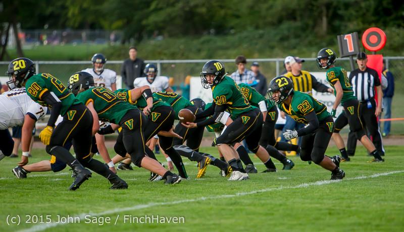 16701 Football v Forks 090415