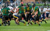 16724 Football v Forks 090415