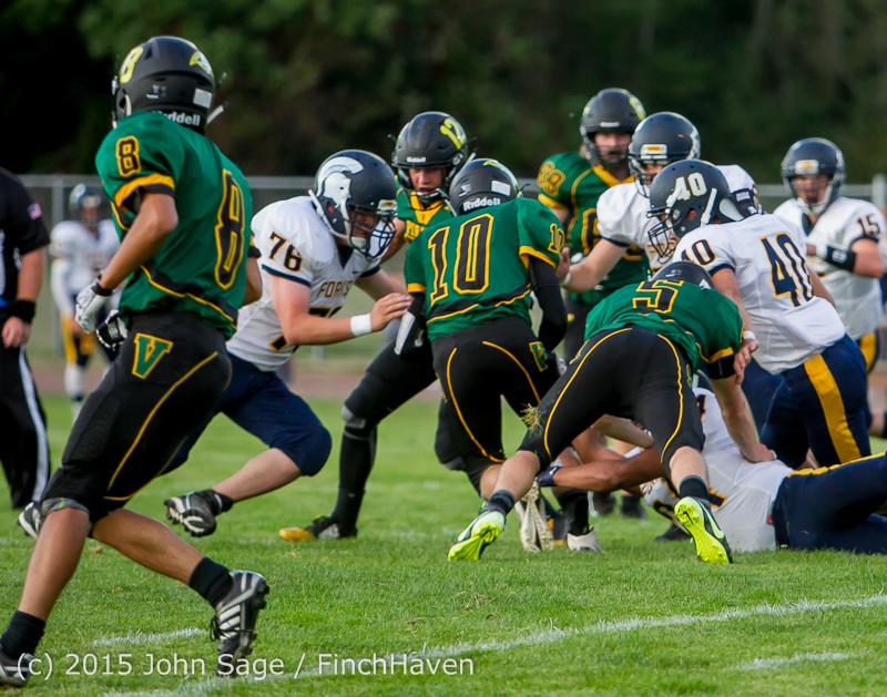 16742 Football v Forks 090415