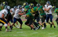 16760 Football v Forks 090415