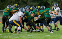 16762 Football v Forks 090415