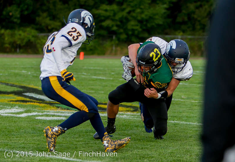 16828 Football v Forks 090415