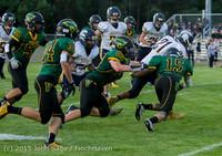 16925 Football v Forks 090415